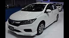 2019 Honda City by 2019 Honda City Sport Limited Edition Launch In