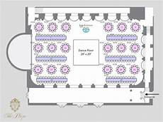 Table Seating Chart For Wedding Reception Template 6 Creative Ways To Seat Your Wedding Guests Bridalguide