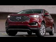 Ford Edge 2020 by New 2019 2020 Ford Edge Titanium New Concept