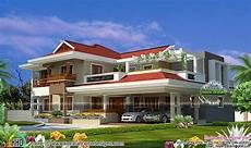 5 Crore House Design 1 Crore Home 4700 Square Feet Kerala Home Design