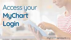 Park Nicollet My Chart Access Your Patient Portal With Mychart Myhealthaccount