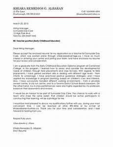 Example Of Cover Letters For Jobs Cover Letter And Resume