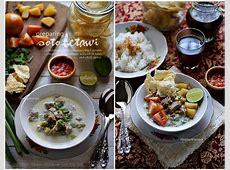 Cooking With Love: Dua Minggu Bersama Sup Dan Soto