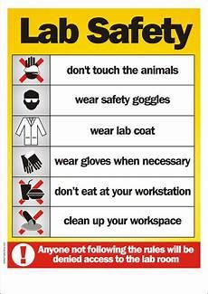 Chemistry Lab Safety Chemical Safety Poster Shop Safety Poster Shop