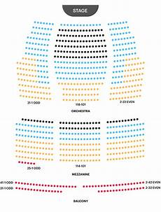 Winstar Theater Seating Chart Walter Kerr Theatre Seating Chart Watch Hadestown