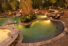 Landscape Lighting Cleveland Ohio Outdoor Lighting Perspectives Of Northern Ohio Water