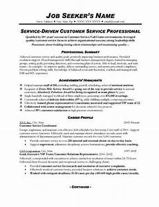 Resumes For Customer Service Corporate Customer Service Resume Google Search
