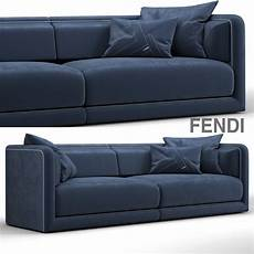 Lilac Sofa 3d Image by Royalty Free Fendi Casa Conrad Maxi Sofa Blue 3d Model By
