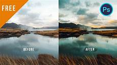 Downloadable Images Landscape Photography Photoshop Camera Raw Free Preset