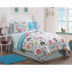 vcny mermaid comforter set reviews wayfair