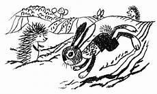 Malvorlage Hase Und Igel Hase Und Igel Ausmalbilder Malvor