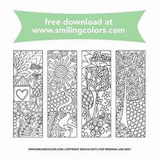 Malvorlagen Lesezeichen Kostenlos Bookmarks To Color That You Can And Enjoy Now