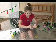 Holiday Light Sliders How To Install Holiday Light Sliders Youtube