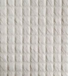 doodles collection majestic quilted solid knit fabric