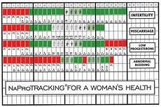 Creighton Charting Creighton Model System