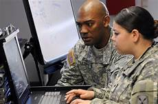 Us Army 25b Cyber Network Defender Mos Now Open To Ncos Article