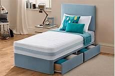single divan bed mattress stoke on trent wowcher