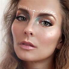 festival makeup 2017 here is how to create this mermaid