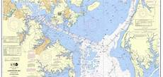 Noaa Coastal Charts Noaa Announces End Of Traditional Paper Nautical Charts