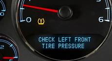 Why Is Tpms Light On Why Is My Tire Air Pressure Warning Light On Luke S