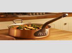 Falk Culinair   FALK copper cookware. Handcrafted in Belgium.