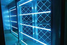 Uvc Light For Grow Room Why Uvc For Powdery Mildew And Bud Mold