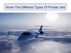 Type Of Jets Know The Different Types Of Jets