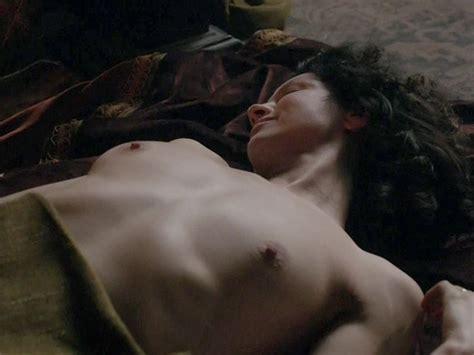Betty Naked