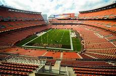 Cleveland Browns Stadium Seating Chart Breakdown Of The Firstenergy Stadium Seating Chart