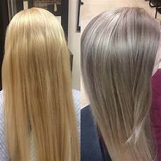 How To Tone Down Hair Color That Is Too Light How To Choose The Right Toner For Highlighted Hair