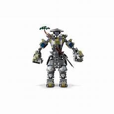 Lego Ninjago Oni Ausmalbilder Lego 70658 Ninjago Oni Titan At Hobby Warehouse