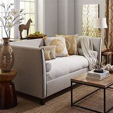 gib lift up daybed pier 1 imports sleek modern lines