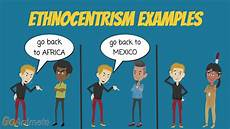 Ethnocentrism Examples Ethnocentrism Examples Animated Review Youtube