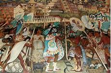 diego rivera fresco national palace mexico diego