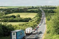 Green Light Autism Cornwall Milestone For Cornwall As Major A30 Upgrade Gets The Green