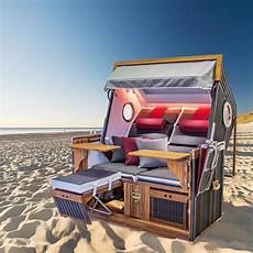 prom ideer korbwerk luxus strandkorb sylt extrabreit sitzheizung
