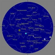 Sky Chart Sky Chart