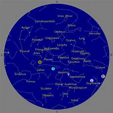 Nasa Sky Chart South Florida Astronomers Association Winter