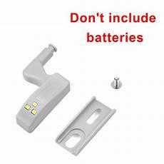 Hinge Light Switch Novelty Led Hinge Night Light Universal Inner Hinge Led
