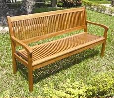 panchine in legno da giardino panchina legno balau 3 posti lamacchia mobili da giardino