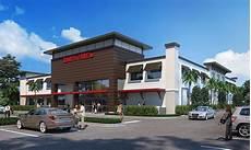Convenience Store Exterior Design Retail Renderings Genesis Studios