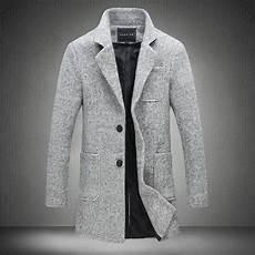 stylish coats for greys 2017 new trench coat brand clothing winter