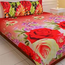Sofa Bed Sheets 3d Image by Buy Luxury 5 Soft 3d Print Bedsheets