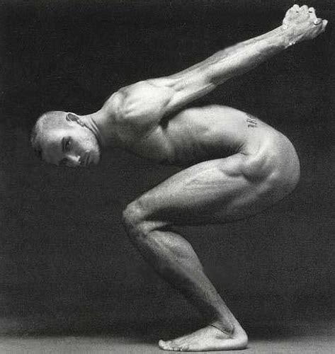 David Beacham Nude