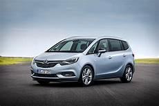 Opel Zafira 2019 by Opel Zafira Specs Photos 2016 2017 2018 2019