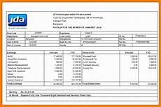 Basic Payslip Template Excel Download Basic Payslip Template Excel South Africa Download