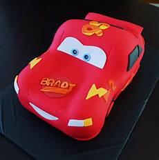 lyn mcqueen creative cakes by lightening mcqueen cake cupcakes