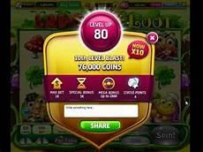 Slotomania Level Up Chart Sloto Cards From Level Ups 80 150 Slotomania Youtube