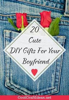 20 diy gifts for your boyfriend boyfriend crafts
