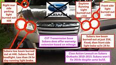 Subaru Outback Brake Lights Not Working 2010 Subaru Outback All Dash Lights Shelly Lighting